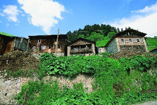 Ridos Thermal Hotel & Spa: Regional Homes