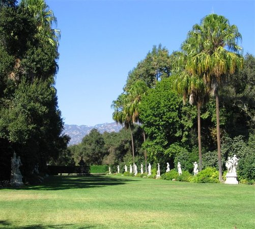 ‪The Huntington Library, Art Collections and Botanical Gardens‬