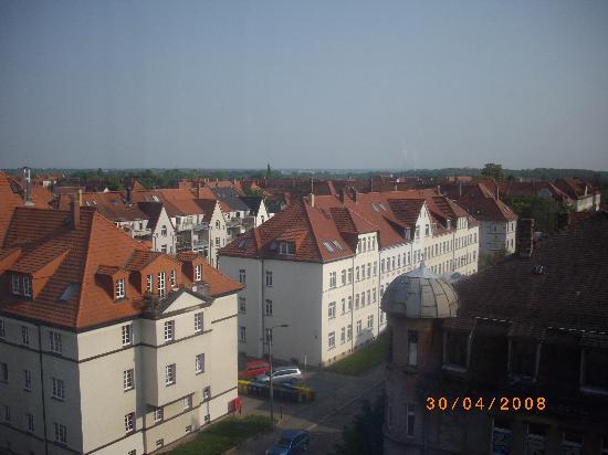 Novum Apartment Hotel am Ratsholz Leipzig: vue1