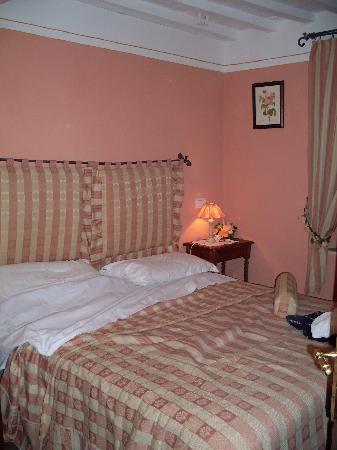 C'era una Volta: La stanza rosa