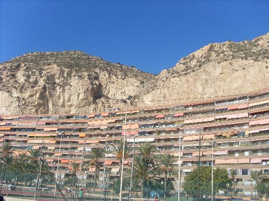 Hotel Albahia Alicante Reviews