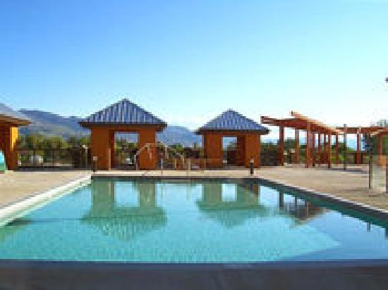 Playa del Sol: Pool