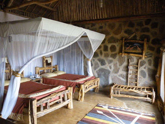 Ngulia Safari Camp