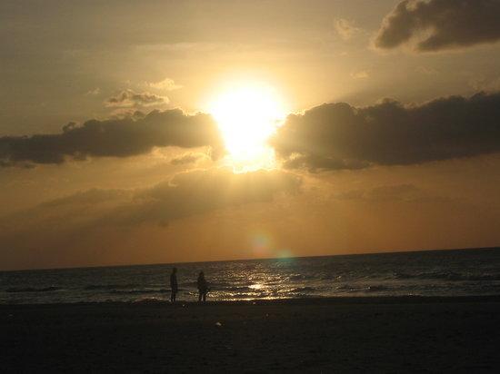 Βαραντέρο, Κούβα: ocaso