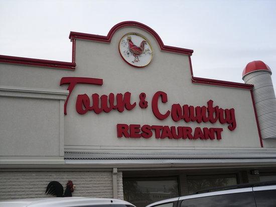 Town Country Restaurant Wichita Reviews Phone Number Photos Tripadvisor