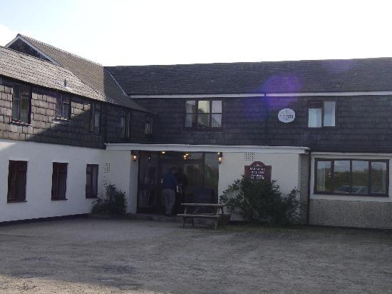 The Poldark Inn