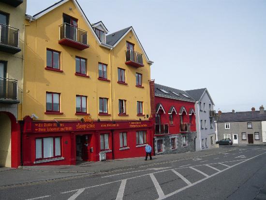 Sleepzone Hostel Galway