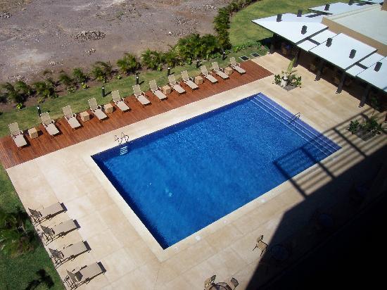 Hilton Garden Inn Liberia Airport: pool