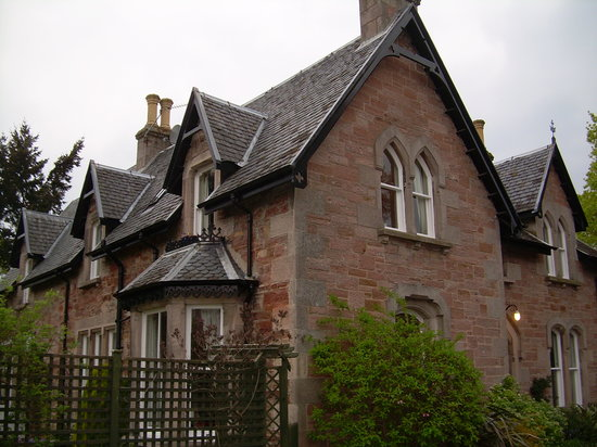 Photo of Highfield House Inverness