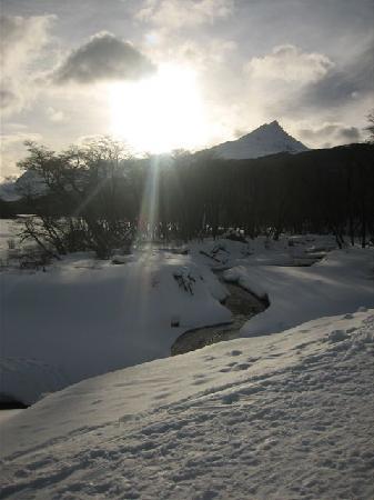 Cerro Castor (Castor Mount): CERRO CASTOR