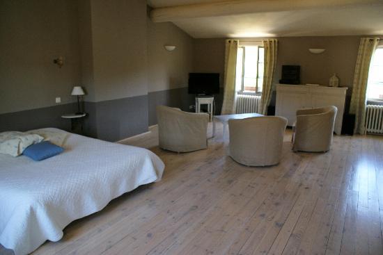 Apt, Francia: la camera