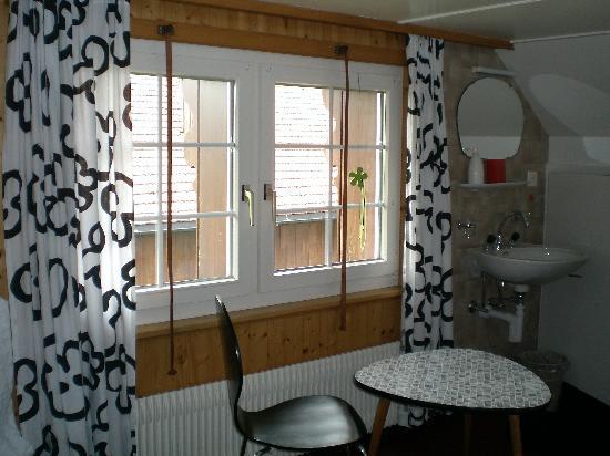 Landgasthof Hoernli : Room