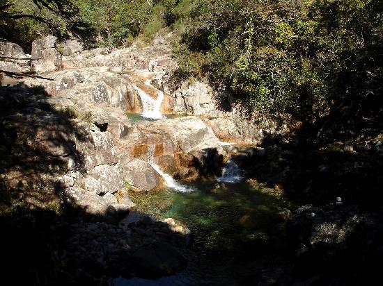 Albufeira da canicada in geres picture of peneda geres - Natura portugal ...