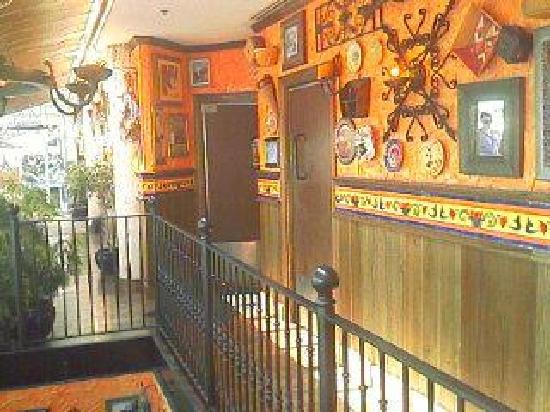 La Tasca - Baltimore: Upstairs