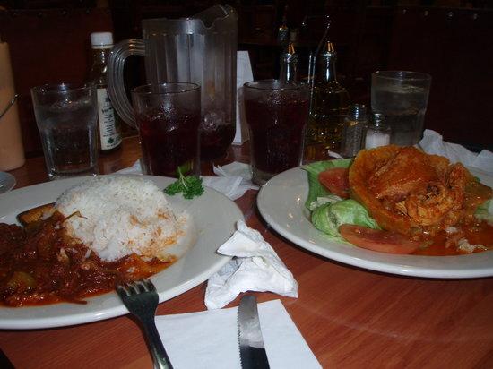 Photo of Caribbean Restaurant Restaurante La Tasca De Yiyo at 1753 Calle Loiza, San Juan 00911-1817, Puerto Rico