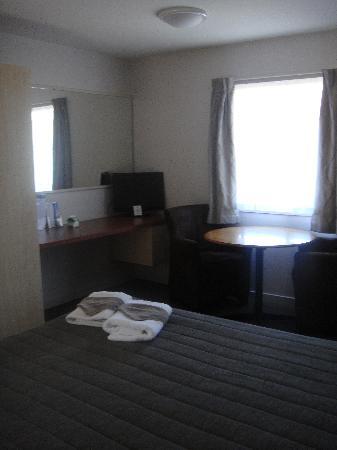 Bella Vista Queenstown: Bella Vista Motel, Superior Studio Room