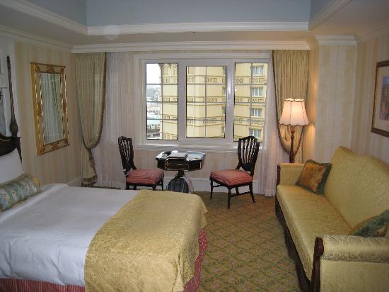 Tokyo Disneyland Hotel : Standard Room