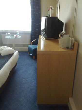 Holiday Inn Bolton
