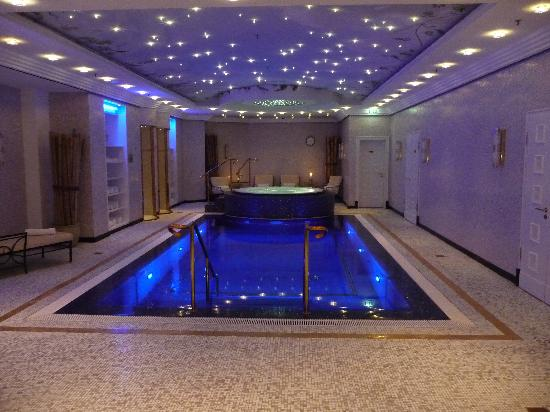 The Ritz-Carlton, Berlin: La Prairie Boutique Spa