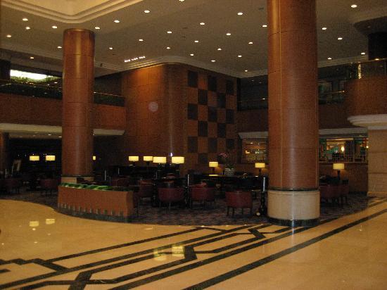 首爾萬麗酒店照片