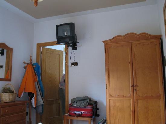 Hotel Rio Madera: Habitación 3