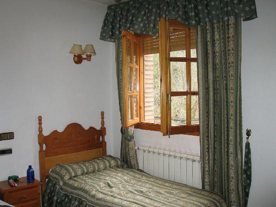 Hotel Rio Madera: Habitación 4