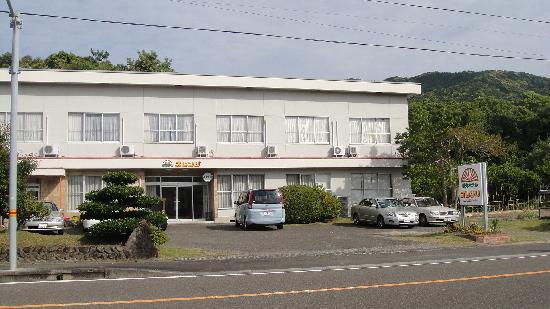 Hotel Orange
