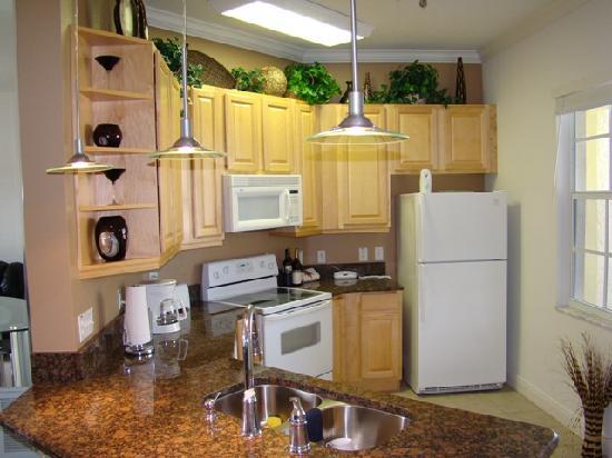 Land O Lakes, FL: Kitchen