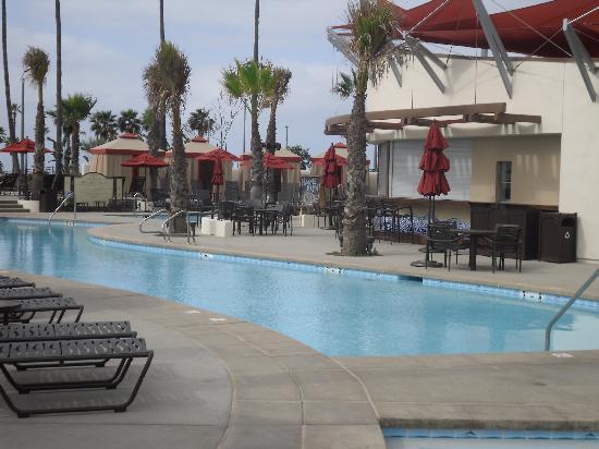 Kids Pool Area Picture Of Hyatt Regency Huntington Beach Resort Spa Huntington Beach
