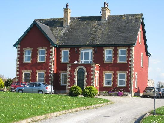 Rigney's Farmhouse Bed & Breakfast: Rigney's Farm B & B