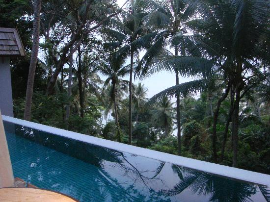 Four Seasons Resort Koh Samui Thailand: In the morning