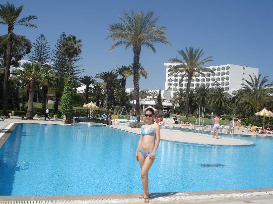 Hotel Tour Khalef Tunisia