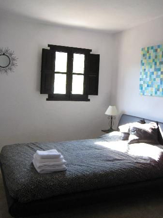 Casa Colina: Olive Suite Bedroom