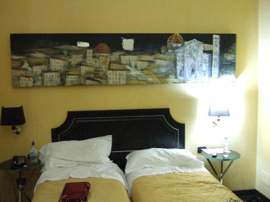 Hotel Lido: room photo