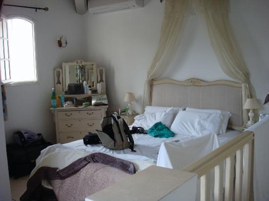Pavillon de Pampelonne : Standard Double Room