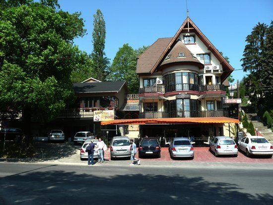 Photo of Anna Hotel Miskolc