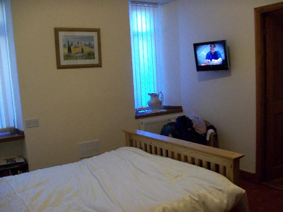 Tullochard Guest House : Bedroom 1
