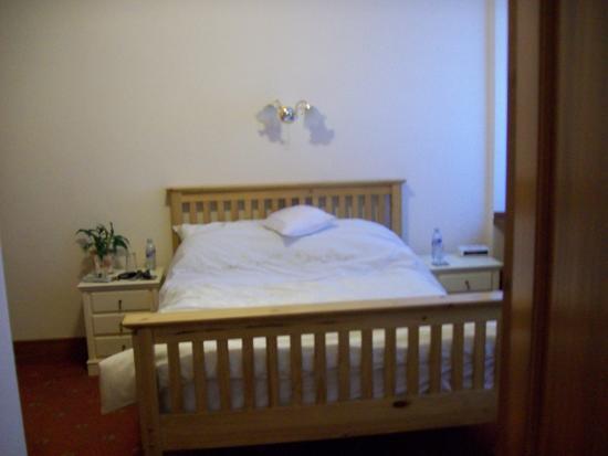 Tullochard Guest House : Bedroom 2