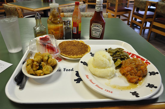 Swett's Restaurant