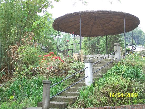 Kaluk, Indie: View pt