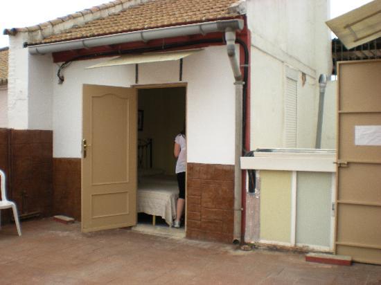 Hostal Vincent Van Gogh: Hostal Van Gogh Sevilla 1