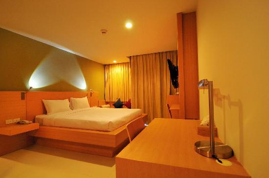 Aspery Hotel: ASPERY