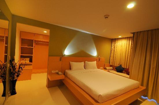 Aspery Hotel: ASPER