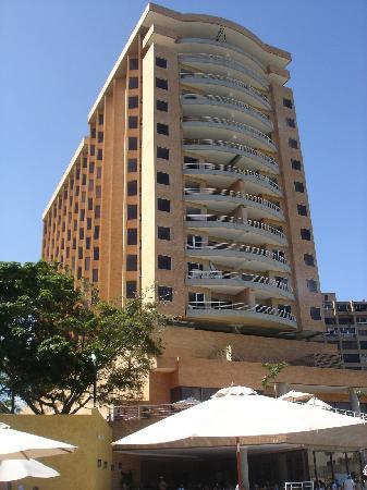 Catia La Mar, Wenezuela: El Hotel