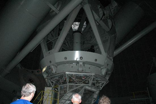 Palomar Observatory Tour Reviews