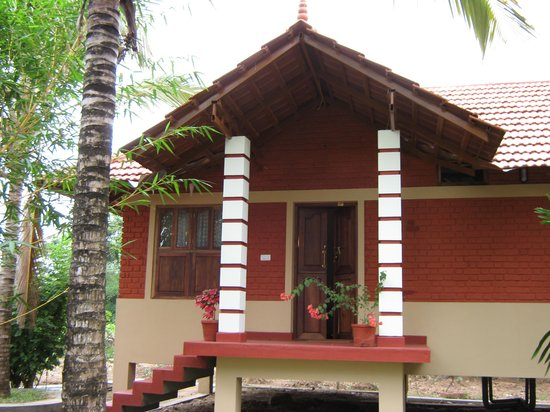 Wayanad Nature Resorts: Cottage