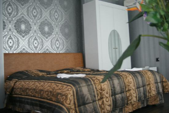 Hotel Sultansaray: One of the rooms