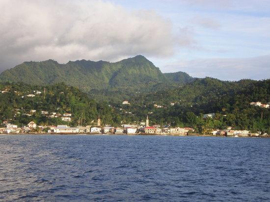 Grenada: Gouyove