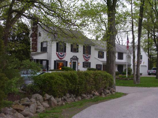 The Doubleday Inn: Doubleday Inn