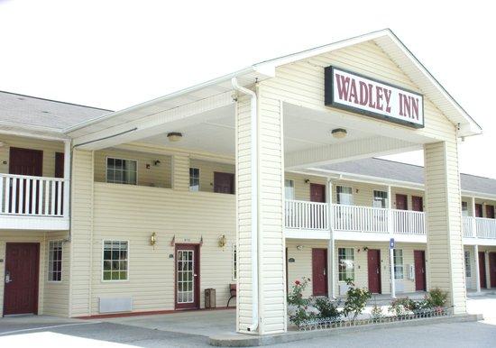 Wadley, GA: motel picture